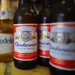 Budweiser: Six Pack