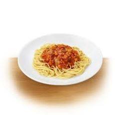 Espaguetti ou Talharine