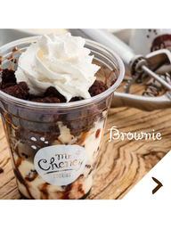 Brownie - To Go
