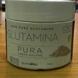 Glutamina Pura 150g
