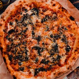 Pizza Boscaiola
