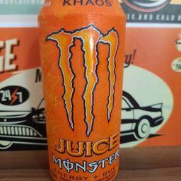Monster Energy Laranja 473ml