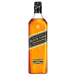 Whisky Black Label 1l