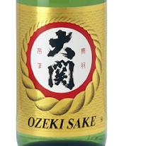 Saquê Ozeki - 750ml