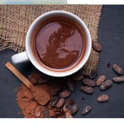 Chocolate Quente Pequeno