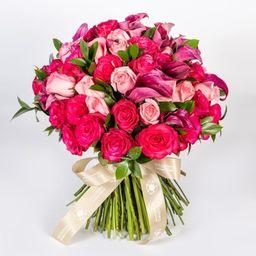 Tetê Castanha Bouquet Desired