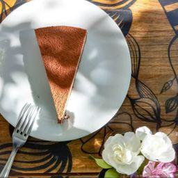 Torta Raw Tiramisu