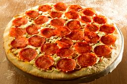 Pizza Paulino