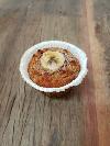 Muffins De Banana - 60g