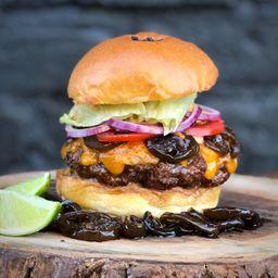 Zapata Burger - Edição Limitada