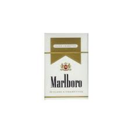 Marlboro Gold
