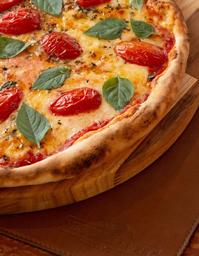 Pizza Marguerita - 35 cm