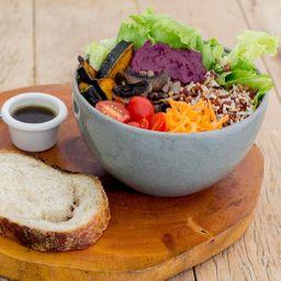 Salada Arco-íris (450g)