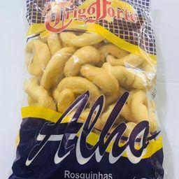 Rosca de Alho - 160 Gramas