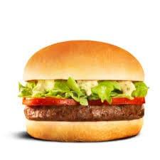 Combo 2 Hambúrgueres