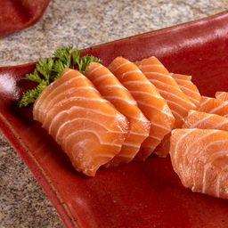Combo Sashimis Salmão - 10 Peças