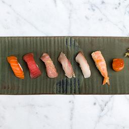 Sushi Ika - Unidade