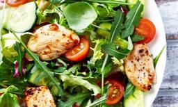 Salada fitness