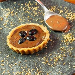 Sweet4all: Tortinha Low Carb