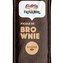 Picole Brownie Docecleta 24un