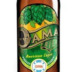 Dama Bier American Lager