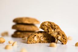 Soft Cookie Macadâmia