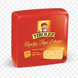 Queijo Estepe Tirolez - 100g
