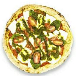 Pizza Margherita Speciale