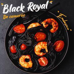 Black Royal de Camarão