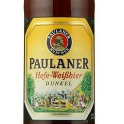 Paulaner Dunkel 500ml