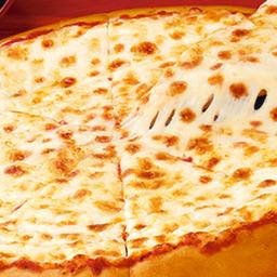 Pizza Mussarela - Grande