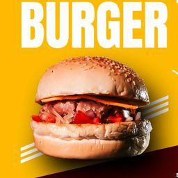 Burgueana Burger