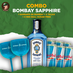 Combo Bombay