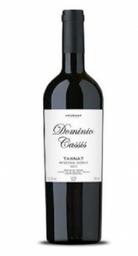 Vinho Tinto Purus Dominio Cassis Tannat