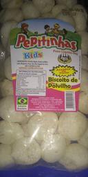 Pepitinhas Bolinha 50g