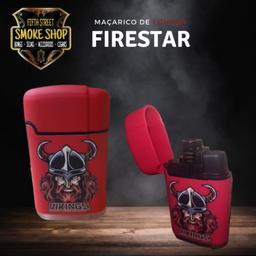 New Maçarico Firestar Vikings (exclusive)