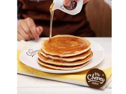 American Pancakes 02 Discos