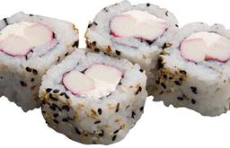 Uramaki de Kani - 10 Peças