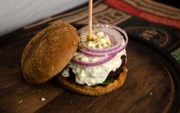Theós Burger- 180g