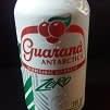Guaraná Zero (lata 350ml)
