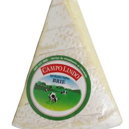 Queijo Brie Campo Lindo Pedaço -  130g