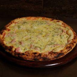 Pizza Pompéia -  Individual