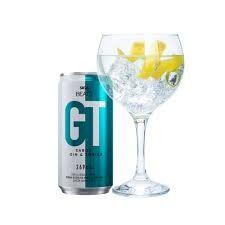 Skol Beats Gin&tonica 269Ml