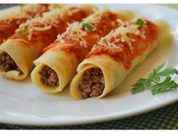 Panqueca Gourmet de Carne 150g