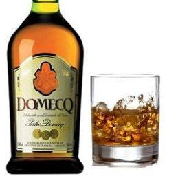Conhaque Domecq - Dose 75ml