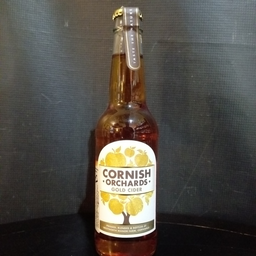 Sidra Cornish Orchards Gold Cider 330ml