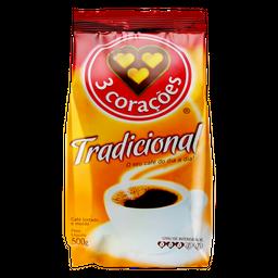 Café Três Corações 250g