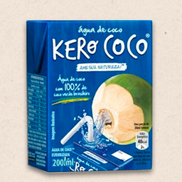 Água de coco - 200ml