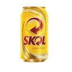 Cerveja Skol - 350ml