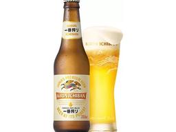 Kirin Ichiban 355Ml